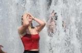 В Украину идет 35-градусная жара