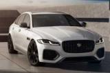 Компания Jaguar представила «черные» версии моделей XF и XE