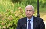 Маккейн раскритиковал Трампа за пустые угрозы Северной Корее