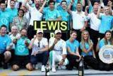 Хемілтон: якби не Боттас, то ми б не виграли Гран-прі Угорщини