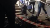 На станции столичного метро умер мужчина