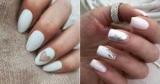 Белый маникюр на лето 2021: идеи для разной формы ногтей