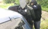 В Киеве задержан на взятке старший сержант полиции