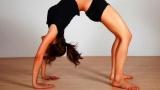 Плоска спина: причини, вправи для лікування і фото
