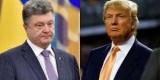 ВКУ призывает Трампа встретиться с Порошенко раньше, чем с Путиным