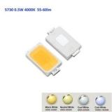 Світлодіод SMD 5630: технічні характеристики і відгуки