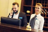 Физлицaм в Украине разрешат являть гостиничным бизнесом