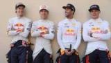 Ред Булл новий сезон Формули-1 почне з новим логотипом