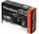 Автомобільна сигналізація Pandora DXL 3500: опис, характеристики і відгуки