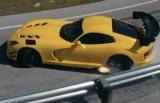 Нефтяники сняли прощальный видеоролик о Dodge Viper