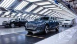 Audi ускоряет переход на производство электромобилей