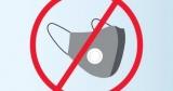 Крупныe авиакомпании запретили полеты пассажирам в масках с клапанами