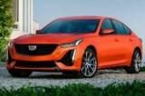Компания Cadillac обновила свой модельный ряд