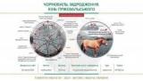 НБУ выпустил 5 грн с лошадью Пржевальского к юбилею заповедника вокруг ЧАЭС