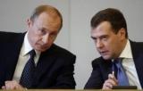Песков анонсировал встречу Путина и Медведева: стало известно, чему решил хозяин Кремля научить Димона