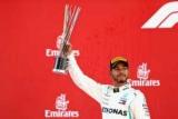 Гран-прі Іспанії: Хемілтон легко виграв Гран-прі Іспанії